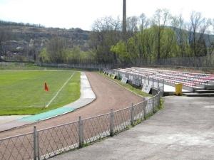 Stadion Lokomotiv, Dryanovo