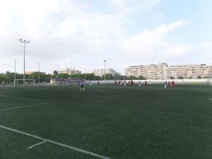 Campo de Fútbol José Gallardo