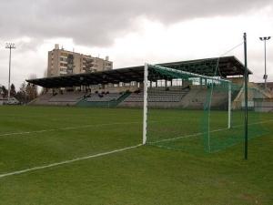 Stade Moulonguet, Amiens