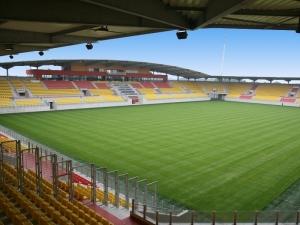 Stade de l'Epopée, Calais