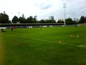 Stade des Frères Déjerine, Paris
