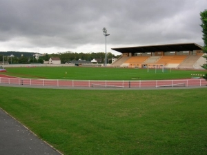 Stades national 3 france r sultats calendriers - Piscine leo lagrange grande synthe ...