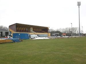 Hjørring Stadion