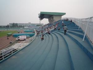 Shijingshan Stadium, Beijing