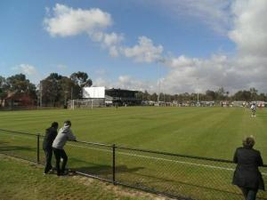 Burton Park, Adelaide