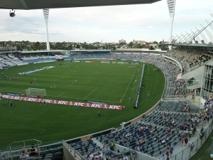 Simonds Stadium, Geelong