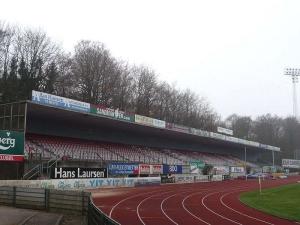 Gamle Vejle Stadion