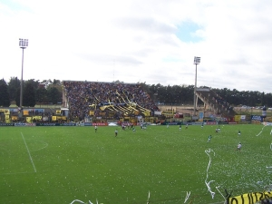 Estadio Fragata Presidente Sarmiento