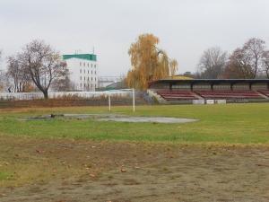 Stadion 1. SK Prostějov, Prostějov