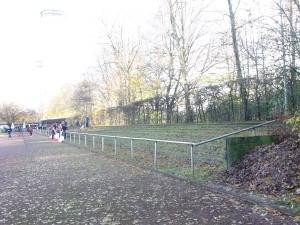 Sportplatz Sternschanzenpark, Hamburg