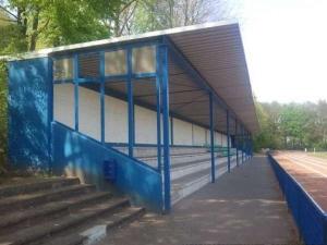 Sportanlage Gesamtschule Ückendorf, Gelsenkirchen