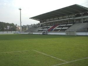 Estádio do Mergulhão, Cesar