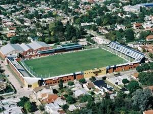 Estadio 20 de Octubre, Ezeiza, Provincia de Buenos Aires