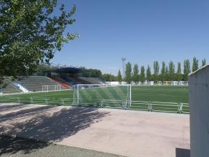 Campo de Fútbol Nuevo