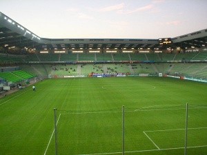 Stade Michel d'Ornano, Caen