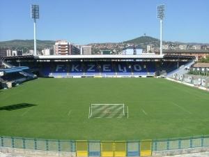 Stadion Grbavica, Sarajevo
