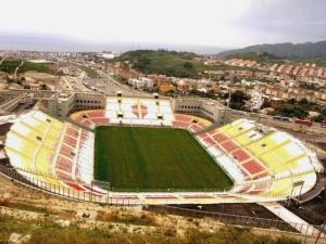 Stadio Comunale San Filippo, Messina