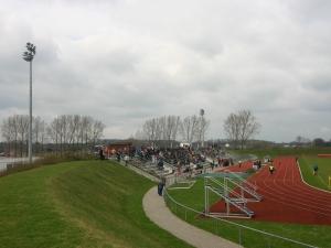 Ilburg-Stadion, Eilenburg