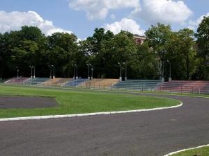 Stadion Oławskiego Centrum Kultury Fizycznej