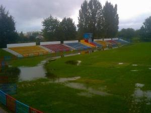 Stadion im. Jerzego Michałowicza, Dzierżoniów