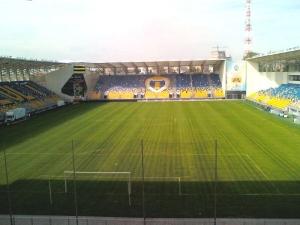 Stadionul Ilie Oană, Ploieşti