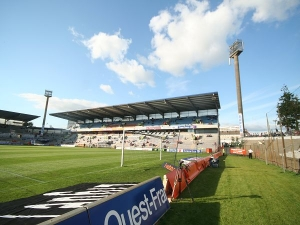 Stade Yves Allainmat - Le Moustoir, Lorient