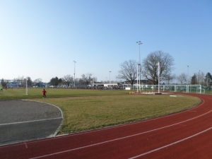 Sportplatz Tellenfeld