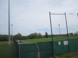 Stade François Blin (annexe 3)