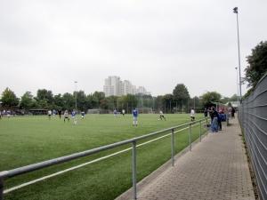 Jugendstadion am Preußenstadion