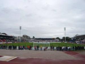 Stade de la Libération, Boulogne-sur-Mer