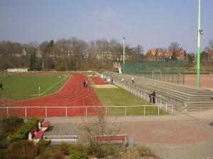 Jahnstadion, Buxtehude