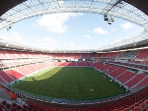 Itaipava Arena Pernambuco, Recife, Pernambuco
