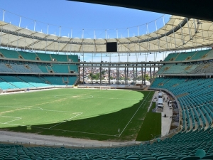 Arena Fonte Nova, Salvador, Bahia