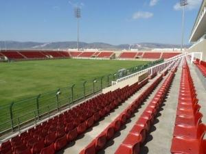Al-Saada Stadium, Salalah