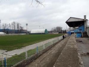 Stadion Železničara, Niš