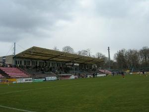 Karl-Liebknecht-Stadion