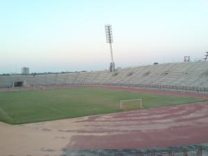 Latakia Sports City, Latakia