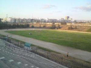 Al Baladi Stadium, Tartus (Tartous)