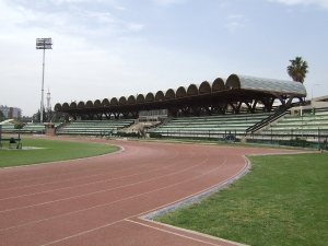 Tishreen Stadium, Dimashq (Damascus)