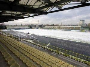 Stadio Ernesto Breda, Sesto San Giovanni