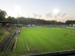 Waldstadion an der Kaiserlinde, Spiesen-Elversberg