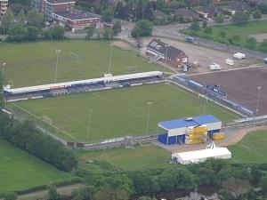 Ostfriesland-Stadion