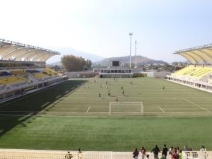 Estadio Bicentenario Lucio Fariña