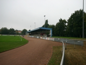Montanhydraulik-Stadion, Holzwickede