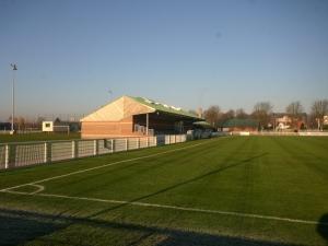 Stade Jean-Pierre Papin