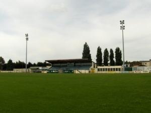Stade Municipal, Saint-Leu-la-Forêt