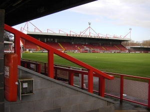 Checkatrade.com Stadium
