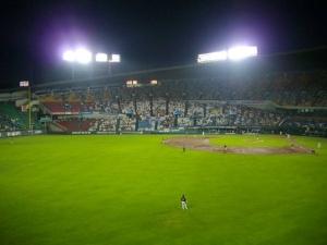 Jamsil Baseball Stadium, Seoul