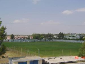 Kayhan Kaynak Kardeşler Stadı, Adana