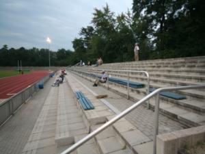 Sportpark Neu-Isenburg, Neu-Isenburg